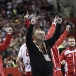 Michael Biegler zostanie trenerem piłkarzy ręcznych SC DHfK Lipsk