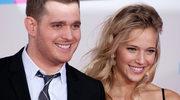 Michael Bublé agresywny wobec żony. Nagranie zaniepokoiło fanów