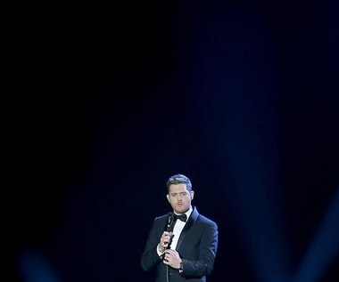 Michael Buble - Kraków, 4 listopada 2014 r.