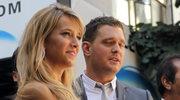 Michael Buble wziął ślub