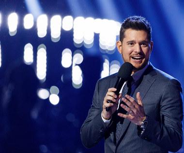 Michael Buble zaśpiewa w Polsce na dwóch koncertach [DATY, MIEJSCA, BILETY]