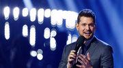 Michael Buble zaśpiewa w Polsce na dwóch koncertach