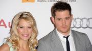 Michael Buble znów będzie tatą!