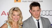 Michael Buble zostanie po raz kolejny ojcem?!