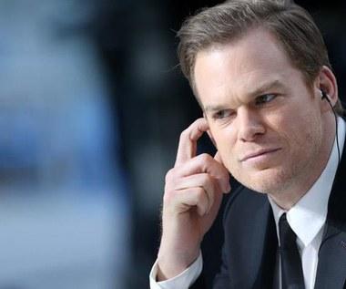 """Michael C. Hall: Jest życie po """"Dexterze"""""""