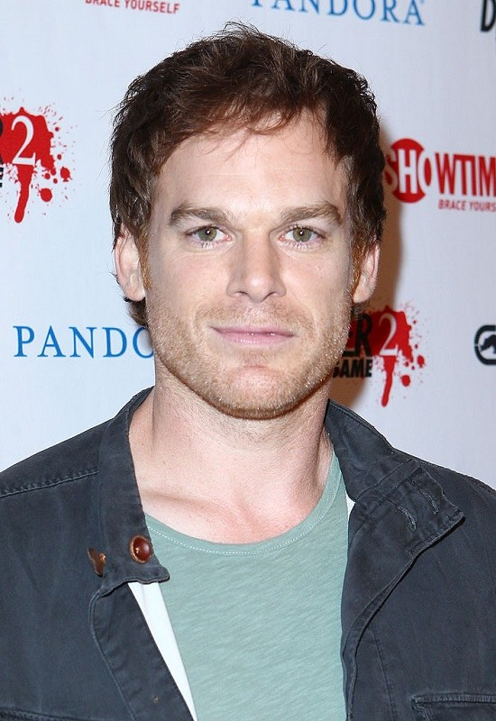 Michael C. Hall /Getty Images