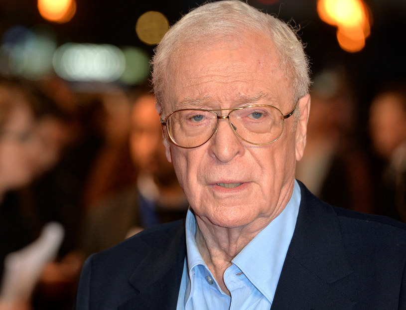 Michael Caine /Anthony Harvey /Getty Images