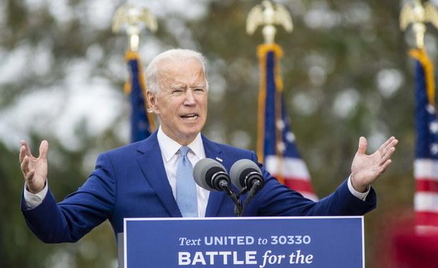Michael Carpenter: Spodziewam się, że Joe Biden utrzyma wojska w Polsce