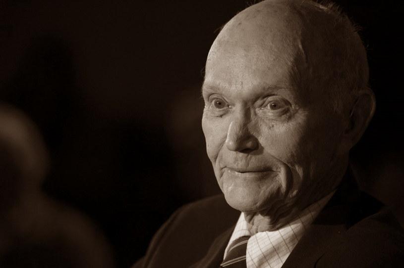Michael Collins, pilot misji Apollo 11, zmarł w wieku 90 lat /AFP