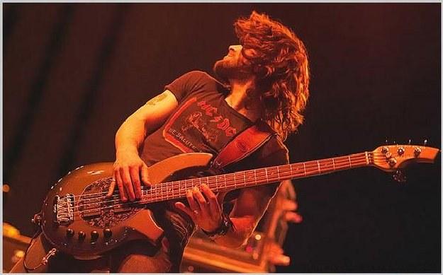 Michael Devin dołączył do Whitesnake /oficjalna strona wykonawcy