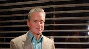 Michael Douglas doktorem prawa