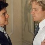Michael Douglas: Jak całuje Matt Damon