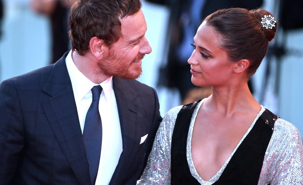Michael Fassbender i Alicia Vikander wzięli cichy ślub na Ibizie