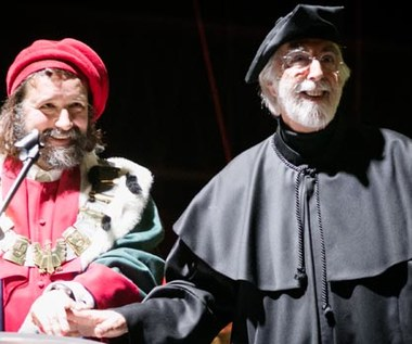 Michael Haneke doktorem honoris causa Szkoły Filmowej