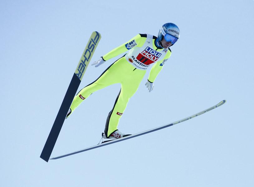 Michael Hayboeck /Giovanni Auletta /Getty Images