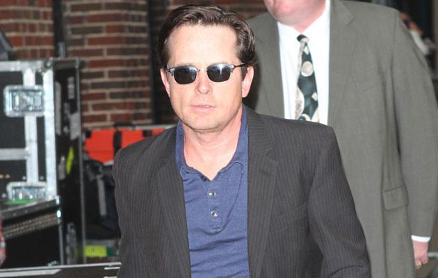 Michael J. Fox  /Splashnews