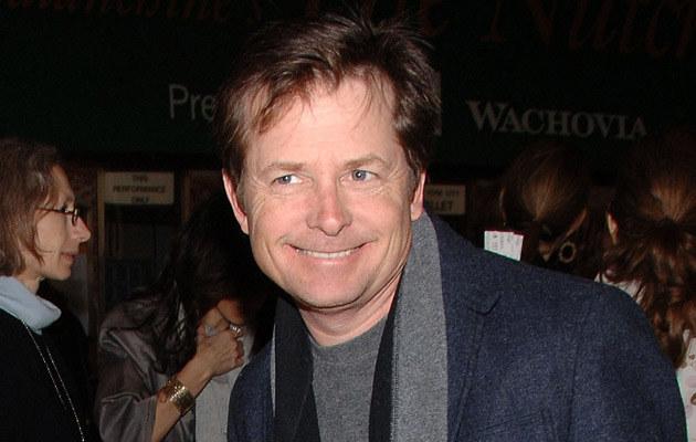 Michael J. Fox, fot. Andrew H. Walker  /Getty Images/Flash Press Media