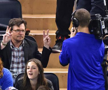 """Michael J. Fox opowiedział o """"najczarniejszym"""" okresie swojego życia"""