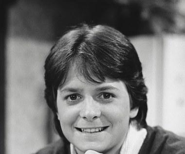Michael J. Fox: Parkinson zmienił jego życie