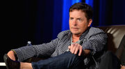 Michael J. Fox pogodził się ze swoją chorobą
