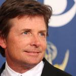 Michael J.Fox: Szczęśliwy tu i teraz