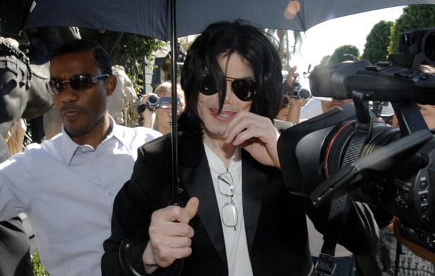 Michael Jackson  /Splashnews