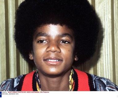 Michael Jackson: Dzieciństwo króla popu