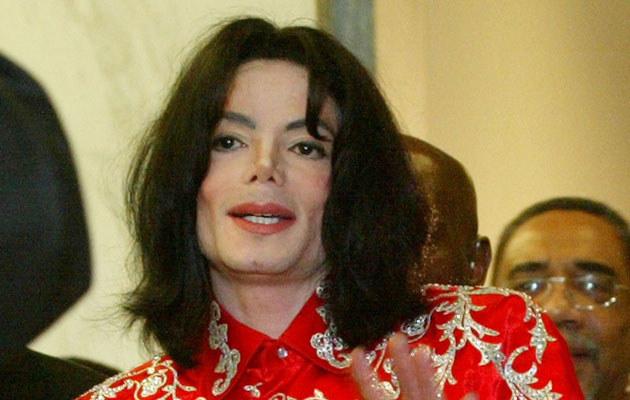Michael Jackson, fot. Alex Wong  /Getty Images/Flash Press Media