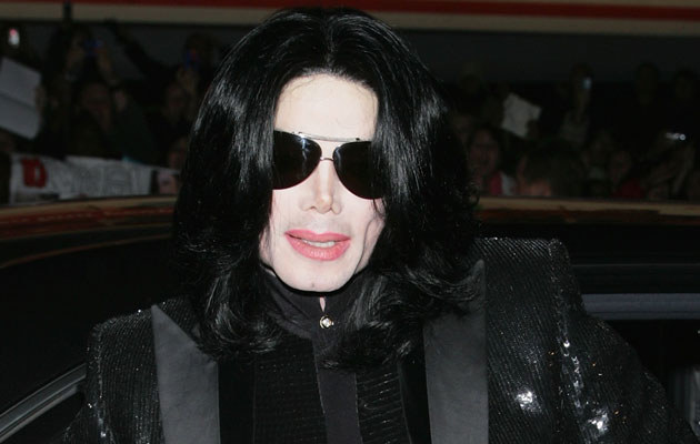 Michael Jackson, fot. Dave Hogan  /Getty Images/Flash Press Media