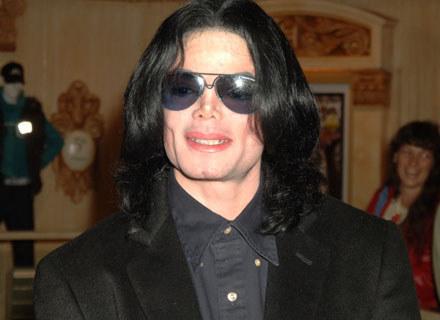 Michael Jackson - fot. Dave M. Benett /Getty Images/Flash Press Media