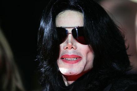 Michael Jackson fot. Gareth Cattermole /Getty Images/Flash Press Media