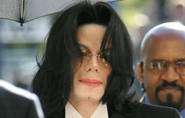 Michael Jackson, fot. Pool  /Getty Images/Flash Press Media
