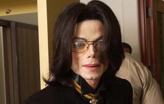 Michael Jackson, fot. Pool   /Getty Images/Flash Press Media
