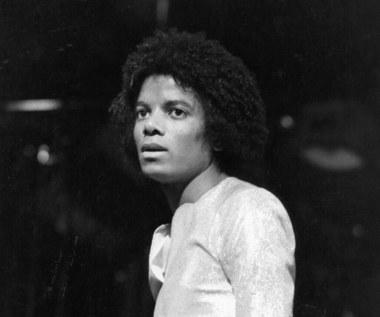 Michael Jackson: Gdyby żył, skończyłby 60 lat [STARE ZDJĘCIA]