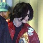 Michael Jackson kocha sieroty