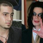"""""""Michael Jackson mnie molestował"""""""