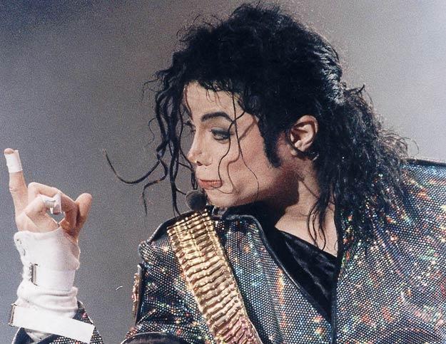 """Michael Jackson: """"Mogę kupić wszystko"""" fot. Dave Hogan /Getty Images/Flash Press Media"""