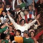 Michael Jackson na puszkach coli