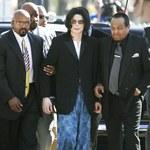 Michael Jackson nie chciał jeść