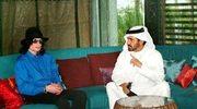 Michael Jackson obywatelem Bahrajnu?