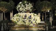 Michael Jackson pochowany