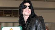 Michael Jackson spławiony
