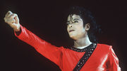 Michael Jackson to legenda