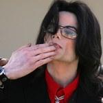 Michael Jackson w grze komputerowej