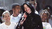 Michael Jackson w stolicy hazardu