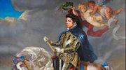 Michael Jackson w zbroi