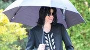 Michael Jackson znalazł dom