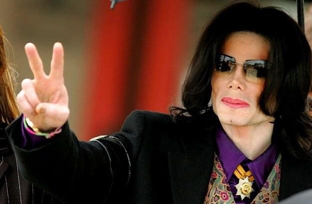 Michael Jackson zostanie bohaterem gry wideo /Getty Images/Flash Press Media