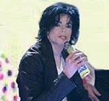 Michael Jackson /