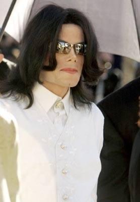 Michael Jackson /AFP